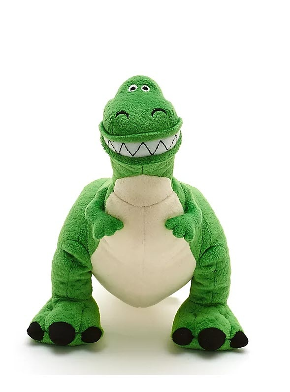 4 игрушки за 35 €  Доп. скидка до 33% из магазина shop disney (Германия)