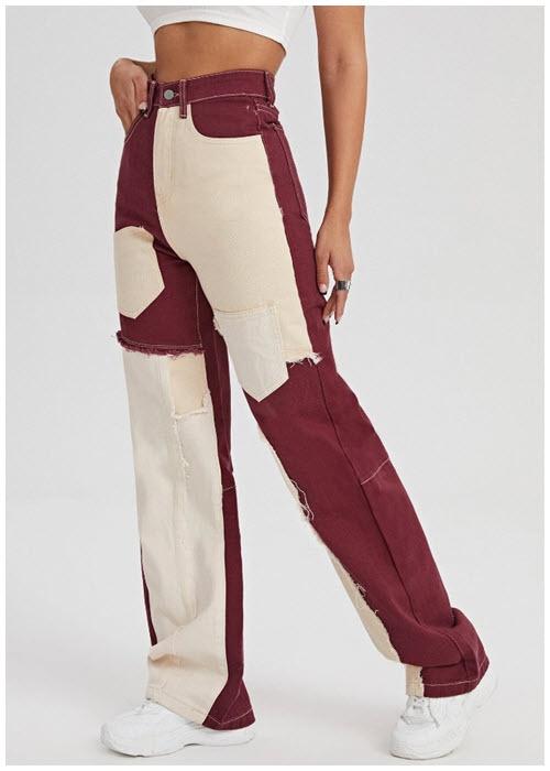 Женская одежда Скидки до   54% из магазина Romwe (Германия)