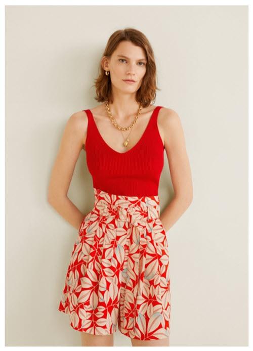 Одежда и аксессуары  Скидки до  40% из магазина MANGO Outlet (Германия)