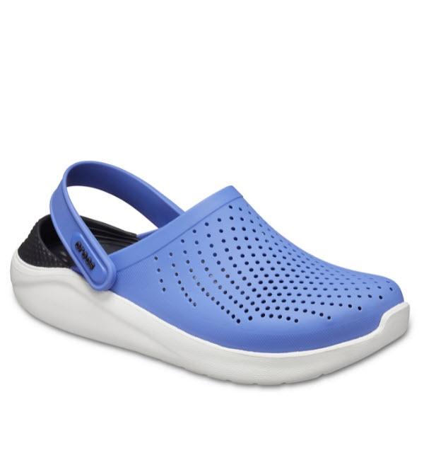 При покупке 2-х пар Доп. скидка  40% из магазина Crocs (Германия)
