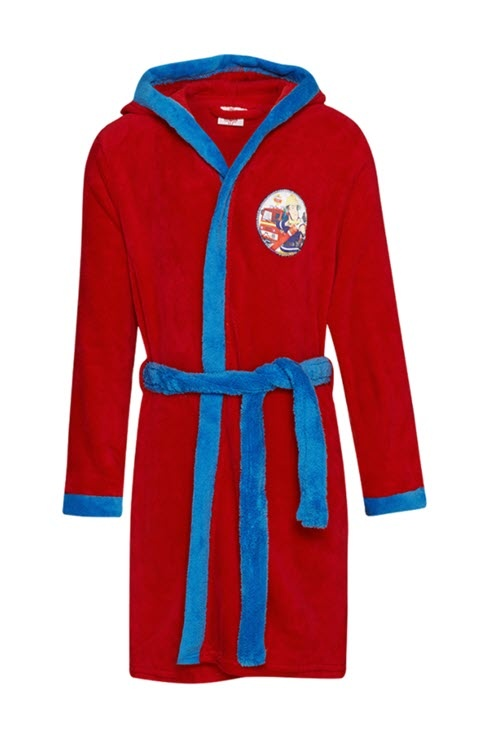 Детские халаты по 9.99 €  Скидка 60% из магазина SportSpar (Германия)
