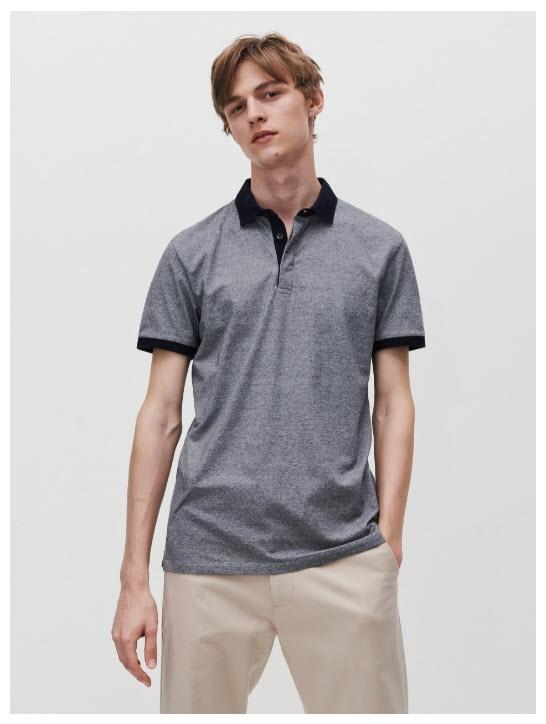 Мужские футболки и поло Скидки до 56% из магазина RESERVED (Германия)