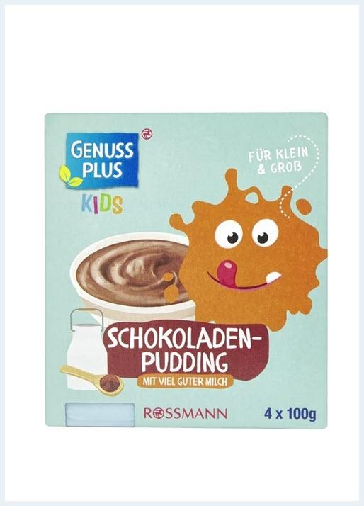 Лакомства для детей Скидки до 10% из магазина ROSSMANN (Германия)