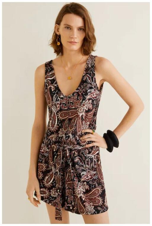 Женская одежда Скидки до 80% из магазина MANGO Outlet (Германия)