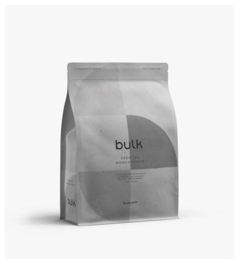 На витамины и спортивное питание Доп.скидка 35% из магазина Bulkpowders (Германия)