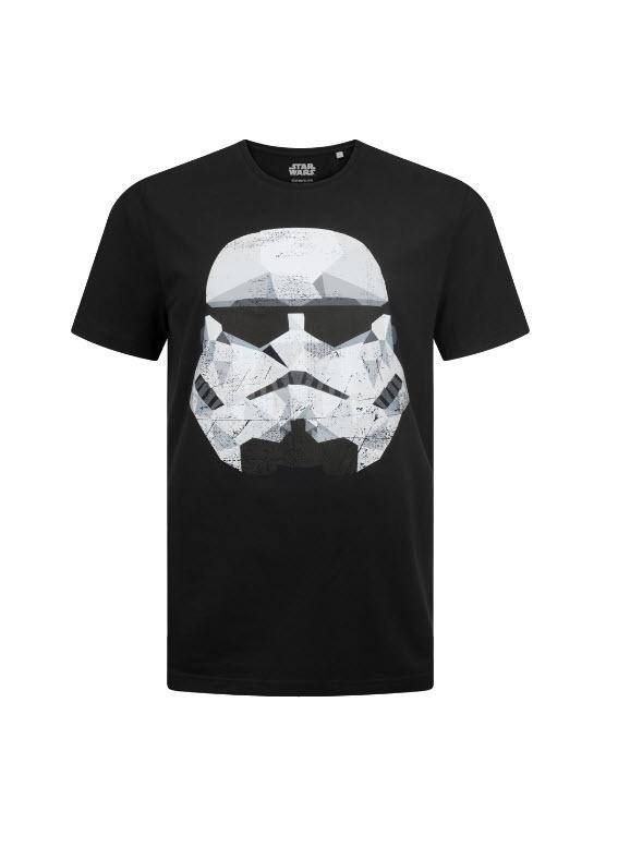 Футболки Star Wars Скидки до 77% из магазина SportSpar (Германия)