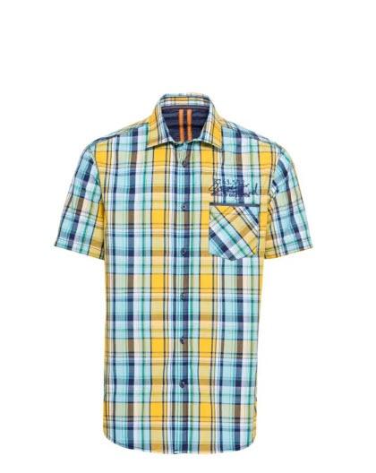 Мужские летние рубашки Скидки до 65% из магазина NKD (Германия)