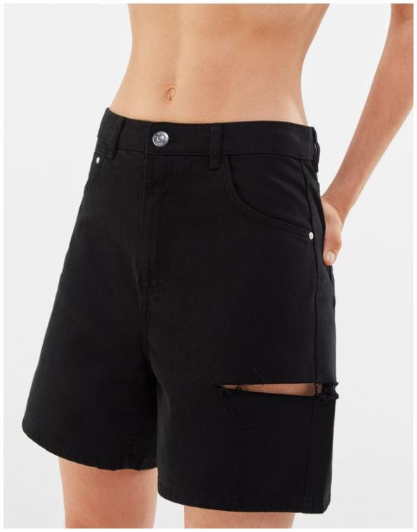Женская одежда Скидки до 62% из магазина Bershka (Германия)