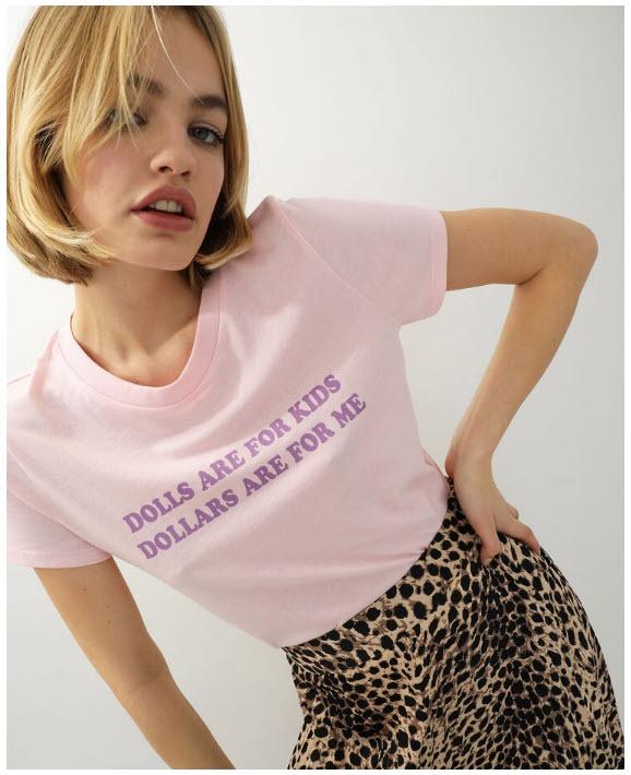 Одежда и аксессуары Скидки до 70% из магазина Pimkie (Германия)