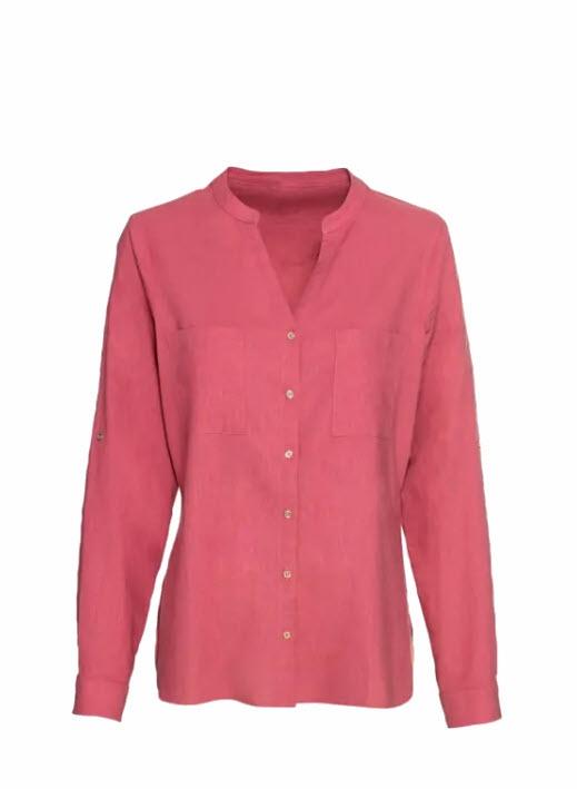 Блузки и рубашки Скидки до 77% из магазина NKD (Германия)