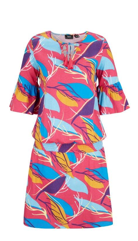 Летние платья Скидки до 60% из магазина bonprix (Германия)