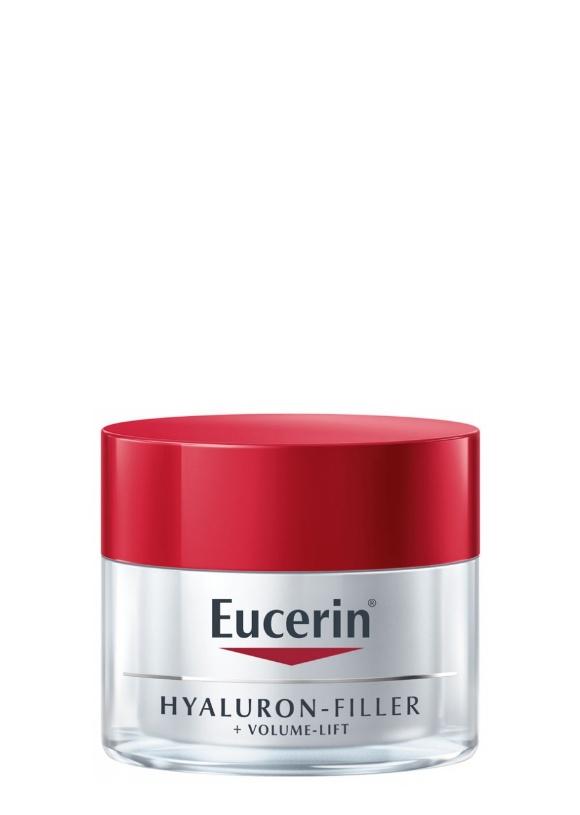 На продукцию Eucerin Hyaluron-Filler Скидка 15% из магазина Cocooncenter (Германия)