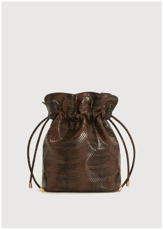 Стильные сумки Скидки до 70% из магазина MANGO Outlet (Германия)