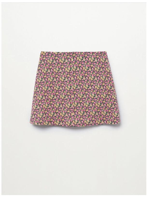 Женская одежда Скидки до 35% из магазина MANGO (Германия)