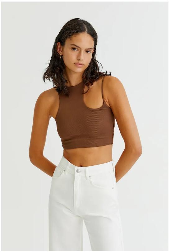 Женская одежда Скидки до 65% из магазина PULLANDBEAR (Германия)