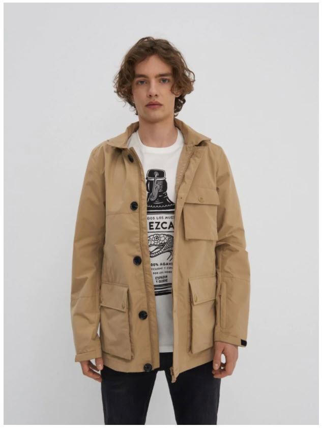 Мужская одежда Скидки до 67% из магазина House Brand (Германия)