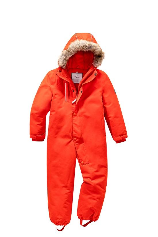 Зимние куртки и комбинезоны Доп. скидка 10% из магазина Ernstings family (Германия)