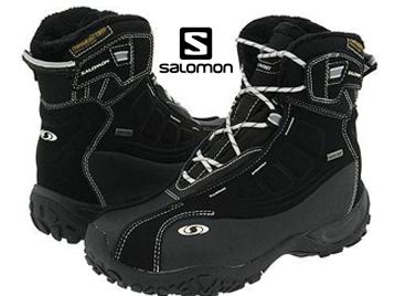 Ботинки Salomon B52 TS GTX  5426b79977e18