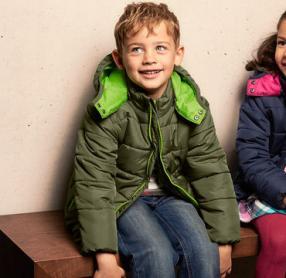 Отзыв на Куртка для мальчика из Интернет-Магазина NKD