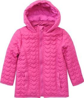Отзыв на Куртка для девочки из Интернет-Магазина Ernsting