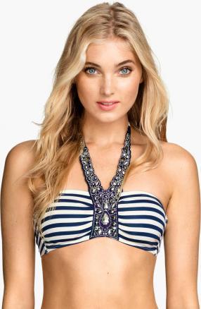 Отзыв на Вверх от купальника из Интернет-Магазина H&M