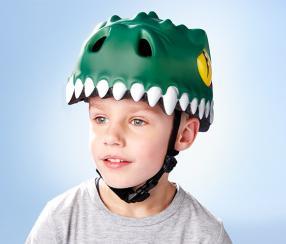 Отзыв на Дети-Шлем, Динозавры из Интернет-Магазина Tchibo