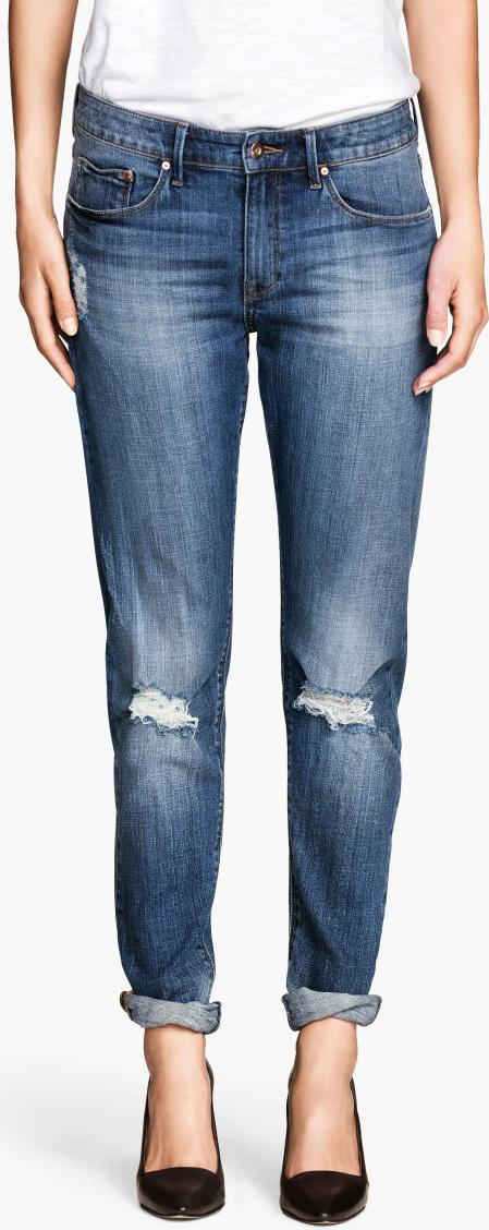 Нормальные джинсы с доставкой