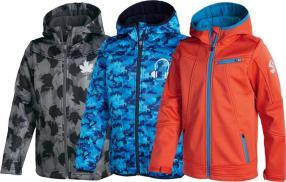 Отзыв на CRIVIT® для детей для мальчика лыжная курточка из Интернет-Магазина LIDL
