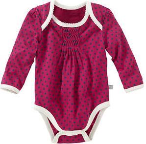 Отзыв на Baby-Mädchen-Body из Интернет-Магазина NKD