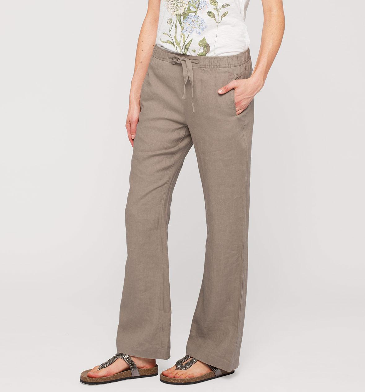Простые брюки доставка