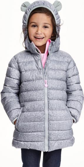 Отзыв на Мягкий Зимнее пальто из Интернет-Магазина H&M