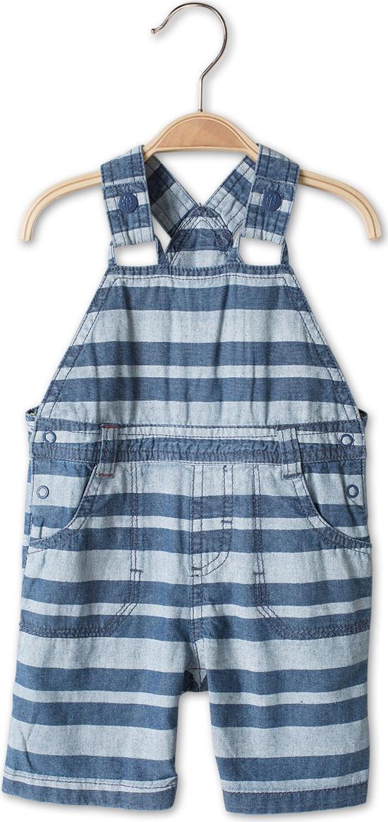 Отзыв на Детский комбинезон шортами из Интернет-Магазина C&A
