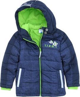 Отзыв на Мальчика-Зимняя Куртка из Интернет-Магазина Ernstings family