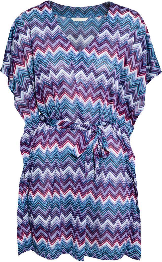 Отзыв на Платье пляжное из Интернет-Магазина H&M