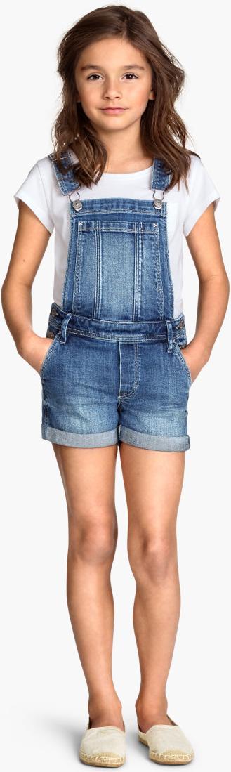 Отзыв на Комбинезон-шорты из Интернет-Магазина H&M