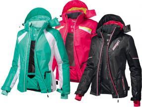 Отзыв на CRIVIT® для женщин Лыжная куртка из Интернет-Магазина LIDL