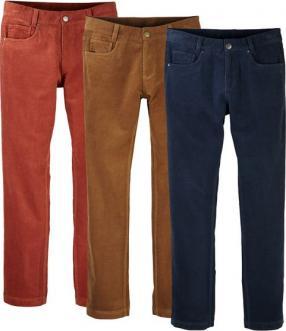 Отзыв на LIVERGY® для мужчин Вельветовые брюки из Интернет-Магазина LIDL