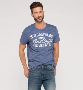Отзыв на Weiches Shirt из Интернет-Магазина C&A