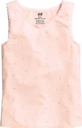 Отзыв на Топ от пижамы из Интернет-Магазина H&M