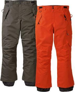 Отзыв на CRIVIT® SPORTS для мужчин Сноуборд штаны из Интернет-Магазина LIDL