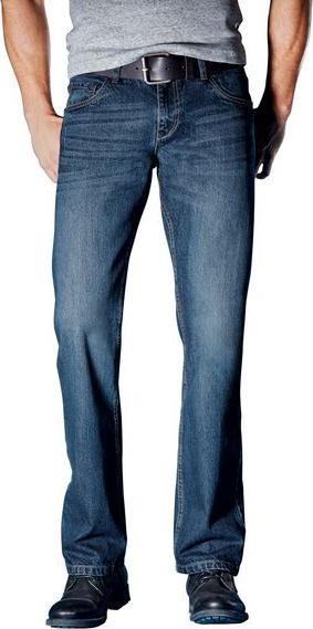 Отзыв на LIVERGY® CASUAL джинсы мужские ровные современные из Интернет-Магазина LIDL