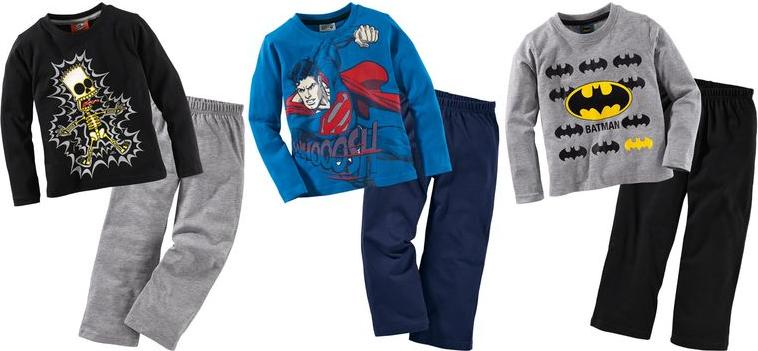 Отзыв на Для детей для мальчика малыша пижама из Интернет-Магазина LIDL