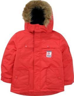 Отзыв на Зимняя курточка на мальчика из Интернет-Магазина Ernsting's family