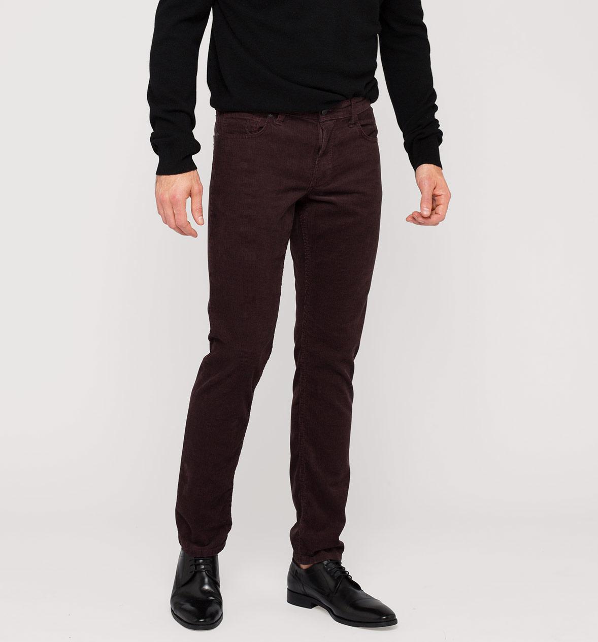 Отзыв на Вельветовые брюки из Интернет-Магазина C&A