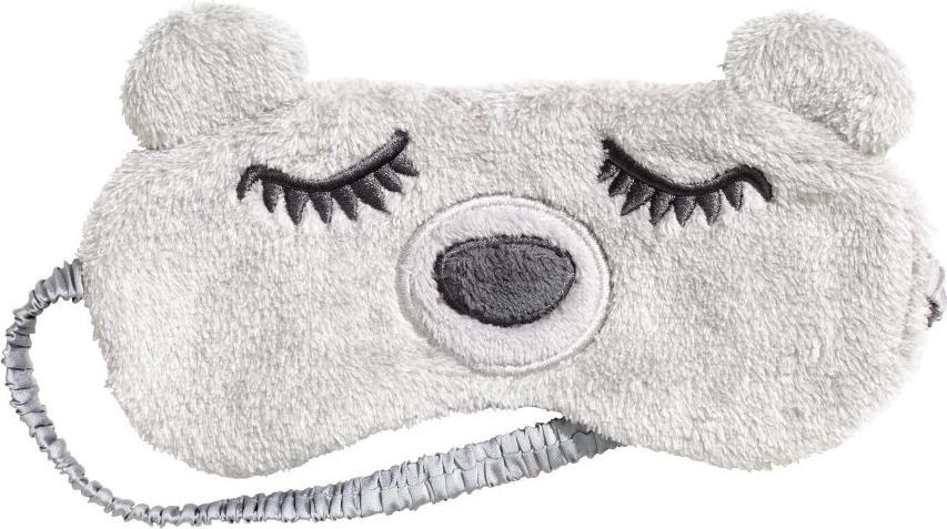 Отзыв на Schlafmaske из Интернет-Магазина H&M
