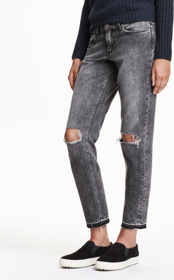 H m брюки доставка