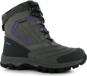 Отзыв на Hi Tec зимние Кепка Waterproof Кроссовки для женщин из Интернет-Магазина Sports Direct