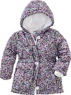 Отзыв на Детская зимняя куртка из Интернет-Магазина Ernsting's family