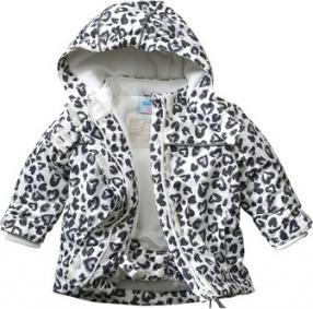 Отзыв на Детская лыжная куртка из Интернет-Магазина Ernsting's family