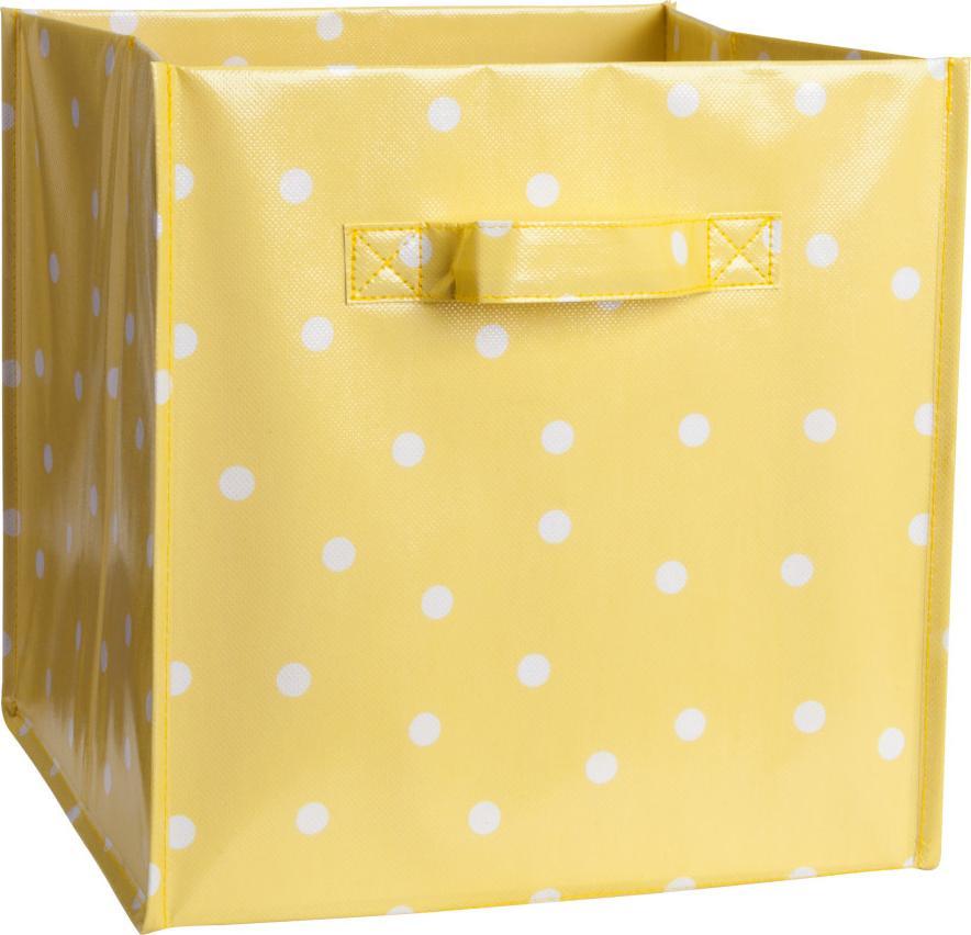 Отзыв на Aufbewahrungsbox из Интернет-Магазина H&M
